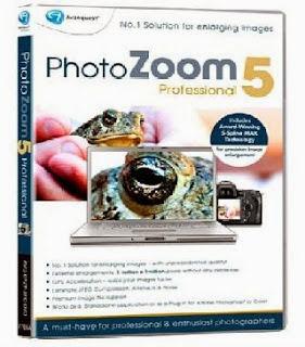 PhotoZoom Professional Portable