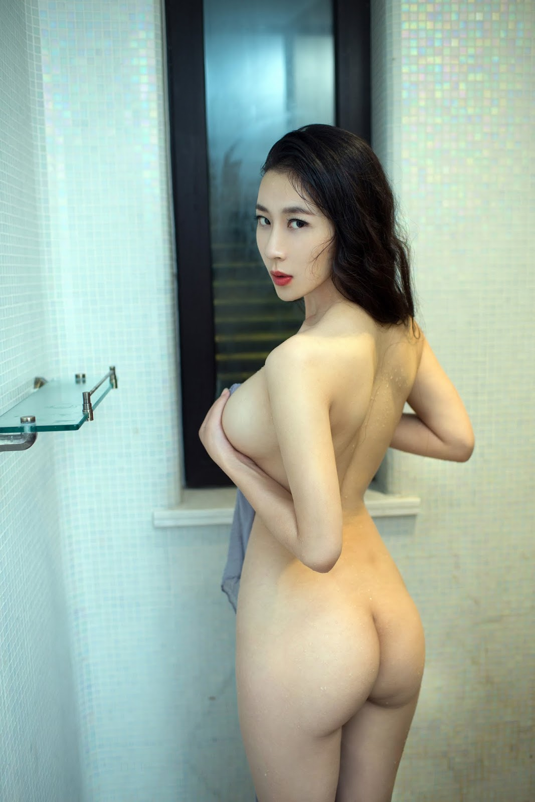 40 - Model Hot Naked TUIGIRL NO.47