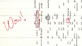 The WOW Signal From SETI