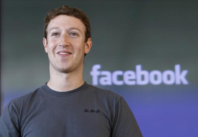 """""""Fui criado judeu e depois passei por um período em que questionei as coisas, mas agora eu acredito que a religião é muito importante"""", diz Mark Zuckerberg"""