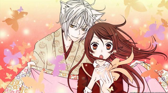 Rekomendasi Anime Romance bertemakan Fantasy musim lama