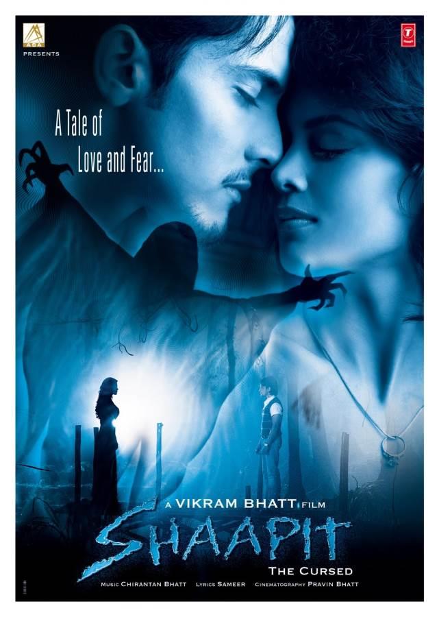 Shaapit: The Cursed (2010) full hd Hindi 480p WEB-DL 450MB