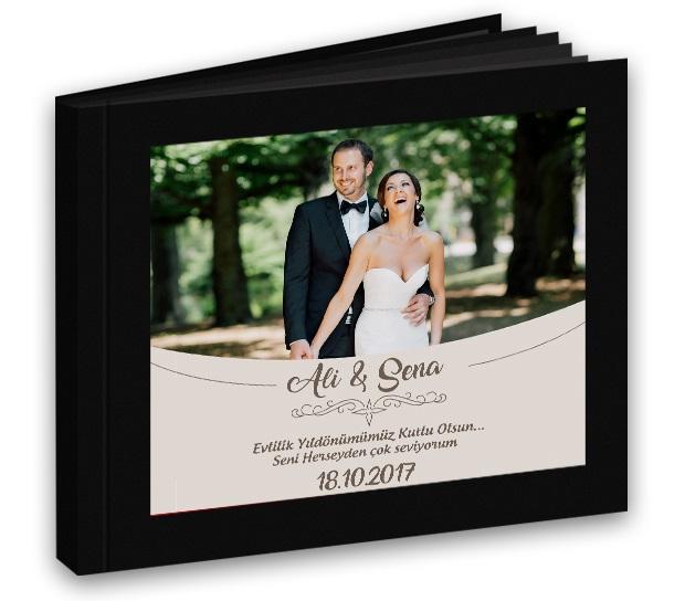 evli çiftelere düğün fotoğraf albümü