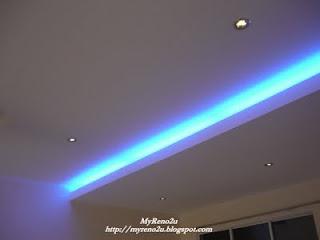 Plaster ceiling      wiring     Ampang   MyReno2U