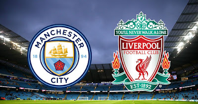 Live Streaming Manchester City vs Liverpool EPL 4.1.2019