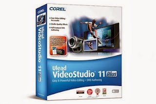 Ulead Video Studio 11 Crack Free Download Full Version