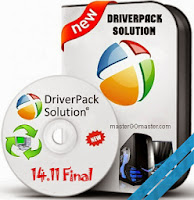 DriverPack Solution 14.11