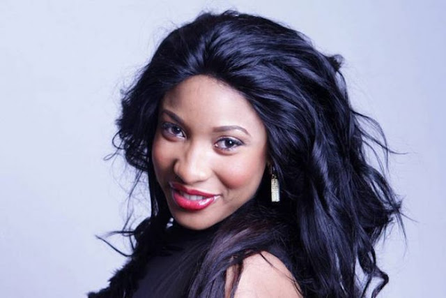 TONTO DIKEH: I USED TO BE BORN AGAIN BEFORE I GOT INTO ENTERTAINMENT BUSINESS