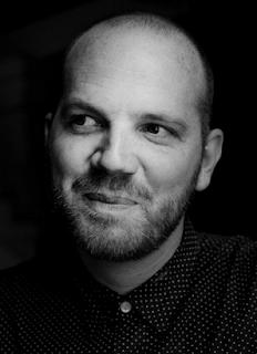 Justin Mott - Fotografer Pro pada acara Photo Face Off di History Chanel
