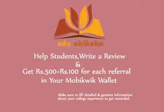 Mobikwik Loot - Write A Review On Your College and Get Rs.500 In Your Mobikwik Wallet (Payment proof) - MyTricksTime.com - images