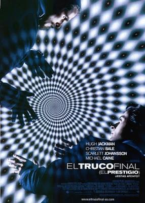 The Prestige 2006 DVD R1 NTSC Latino