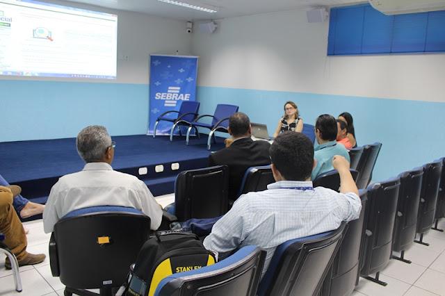 Parceiros se reúnem para desenvolver sistema com o eSocial e WhatsApp Sebrae!