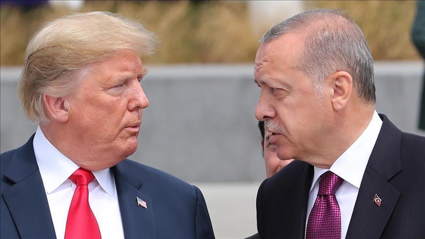 بولتون: ترامب يلتقي أردوغان في الأرجنتين ولن يلتقي بن سلمان