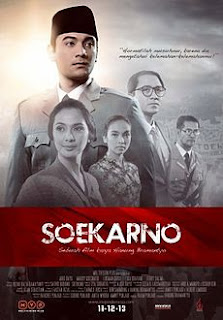 Download film Soekarno: Indonesia Merdeka (2013) DVDRIP Gratis