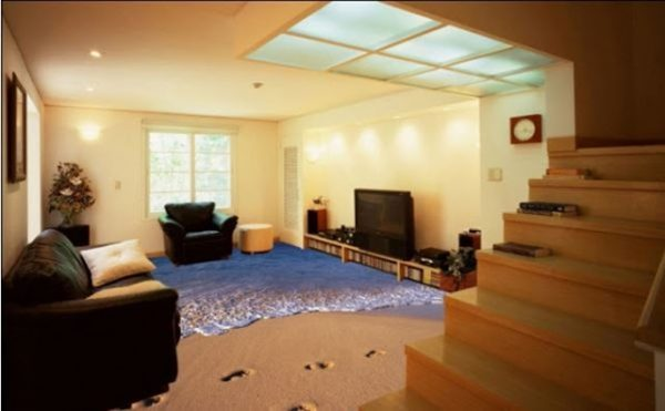 25 Awesome 3D floor design ideas