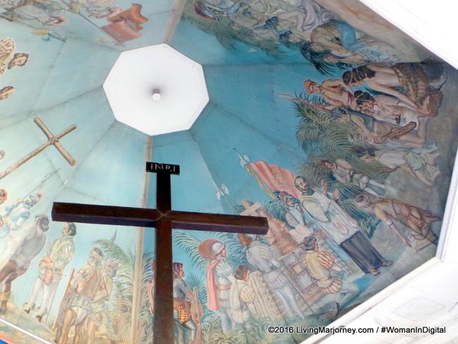 Magellan's-Cross