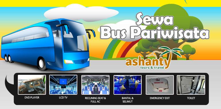 sewa bus pariwisata surabaya, sewa bus pariwisata area surabaya, biaya sewa bus pariwisata surabaya