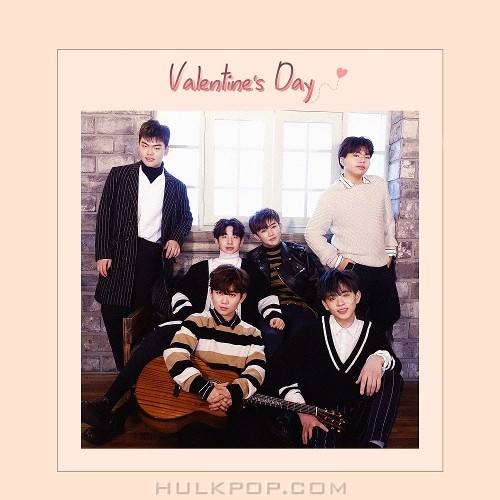 TheEastLight. – Valentine`s Day – Single