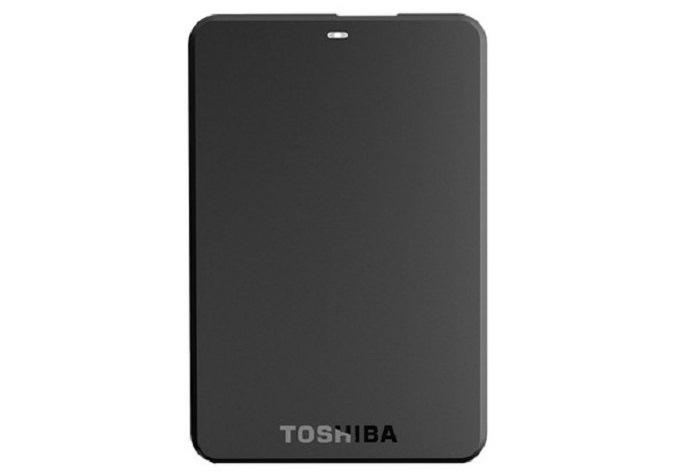 Top 5 Hardisk Eksternal Toshiba