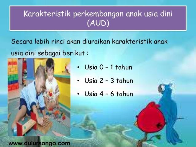 Perkembangan Moral dan Agama Anak Usia 4-6 Tahun UT PGPAUD