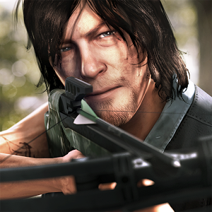The Walking Dead No Man's Land Apk v1.6.4.3 Mod (High Damage)