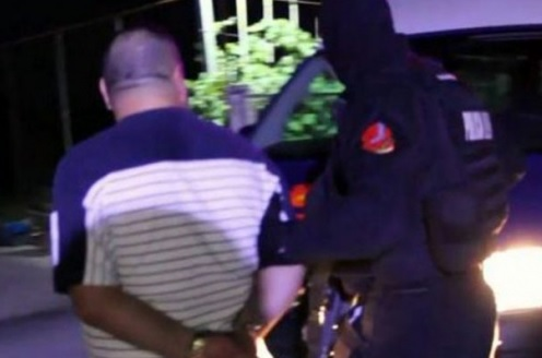 The author of the injury, paid to kill is arrested in Kamza