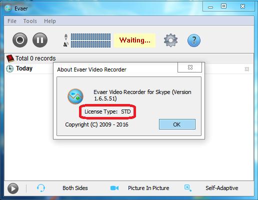 Evaer Video Recorder for Skype Full Crack