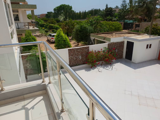 Adjiriganor , Accra . House For Sale