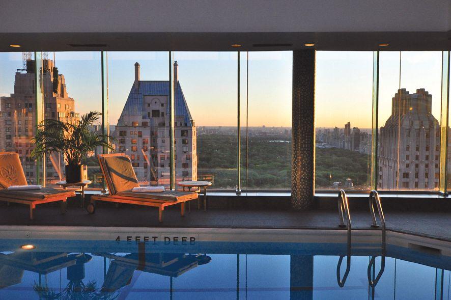 5 hot is de luxo em nova york dicas de nova york. Black Bedroom Furniture Sets. Home Design Ideas