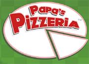 Cocina en: Papa's Pizzeria