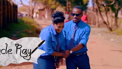 video Irene Ntale & Ray Signature - Pen and Paper mp4 download