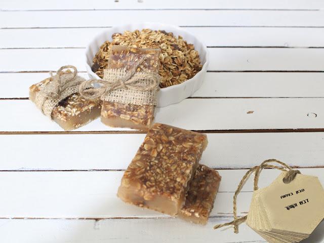 IMG 0482 - איך מכינים סבון בבית?