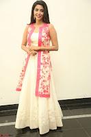 Aishwarya Lekshmi looks stunning in sleeveless deep neck gown with transparent Ethnic jacket ~  Exclusive Celebrities Galleries 161.JPG