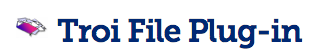 Troi File Plug-in 9.0 Free Download