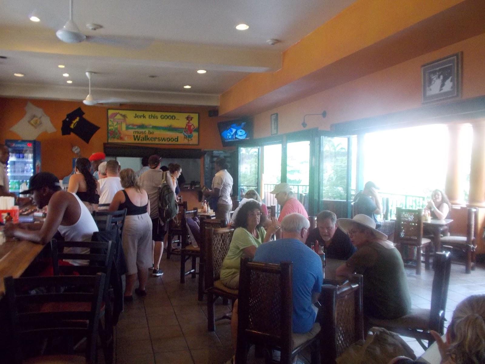 Hard Rock Cafe Jamaica Ocho Rios