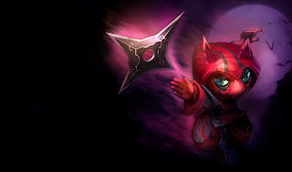 Deadly Kennen Skin