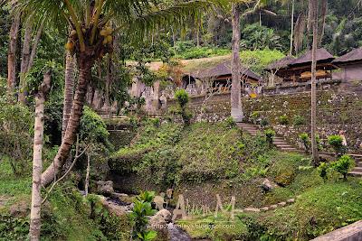 Gunung Kawi Ubud Gianyar