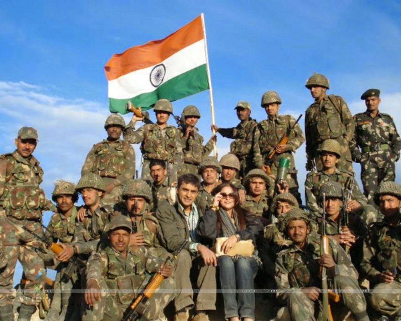 ALL BEST HD WALPAPER: INDIAN ARMY HD WALLPAPERS