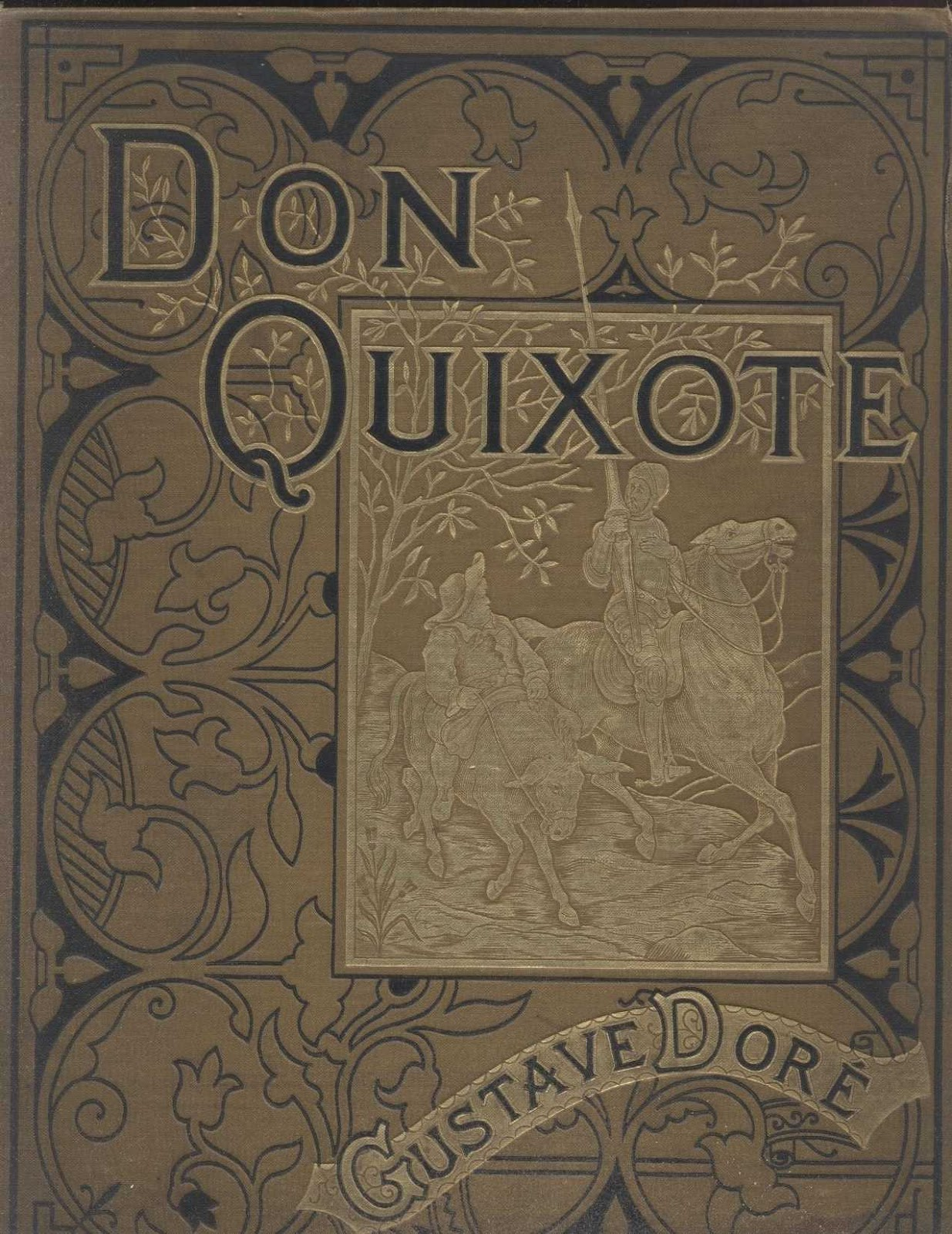 Adventures of Don Quixote : Free Download, Borrow, and