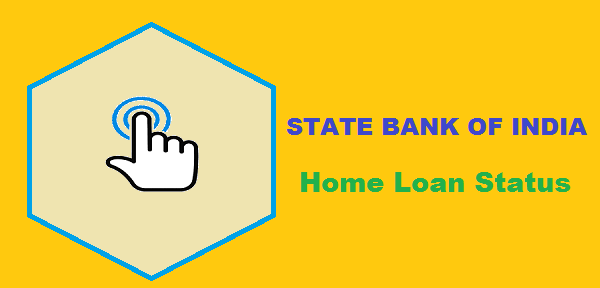 SBI Home Loan Status June 2018