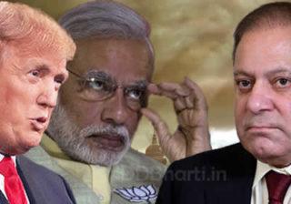 अभी-अभी : अमेरिका का धमाका – पाकिस्तान के खिलाफ अबतक का सबसे हाहाकारी एक्शन ! us stops pakistan military reimbursements