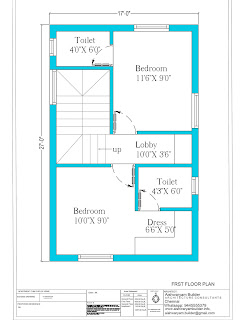 latest duplex house plan