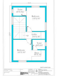 latest duplex house plan