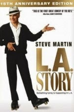 Watch L.A. Story (1991) Megavideo Movie Online