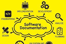 Memahami Dokumentasi Perangkat Lunak dalam Sistem Informasi