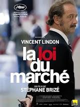 衡量一個人,la Loi du Marche,the Measure of a Man,市場法律