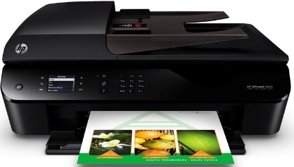 HP OfficeJet 4635 Driver Free Download ~ Driver Printer