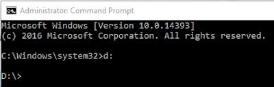 """Cara Mendapatkan Password Windows Orang Lain Menggunakan PW Dump7 """"Password Cracking"""""""