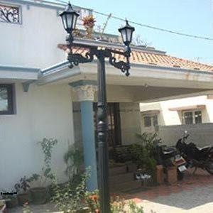 lampu pju, lampu antik, lampu mewah