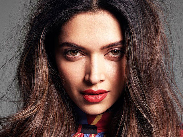 We have Regressed as a Bollywod Movies, Deepika Padukone.